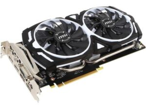 MSI GAMING GeForce GTX 1060 Graphic Card