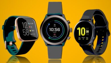 Photo of Top 10 Best Smart Watches for Men in 2020