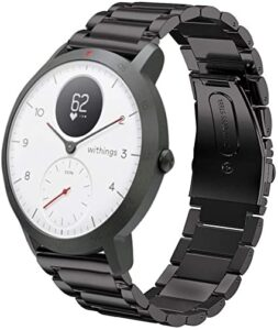 Withings Steel HR Sport Smartwatch