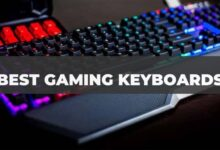 Photo of Top 10 The Best Gaming Keyboard in 2020