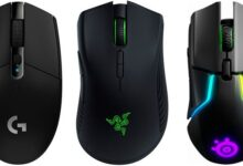 Photo of Best Cheap Gaming Mouse: 10 low-budget Gaming Mice for 2020