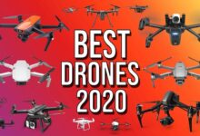 Photo of Top 10 Best Drone with Camera in 2020