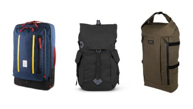 Photo of 12 Best Backpacks in 2020