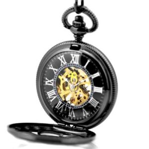 Best Modern Pocket Watches