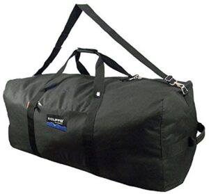 K-Cliffs Heavy Duty Cargo Duffel Travel Bag