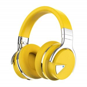 Bass Headphone