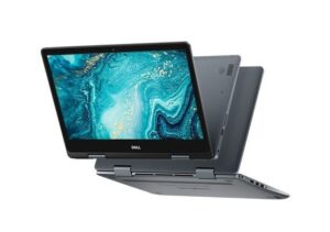 Dell Inspiron 14 5481, 2 in 1 convertible Laptop