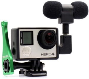 GoPro Microphone