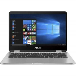 ASUS 14″ Premium High Performance Laptop