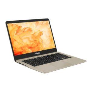 ASUS VivoBook S Thin & Light 14″ Laptop