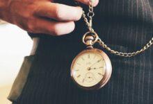 Best Modern Pocket Watches