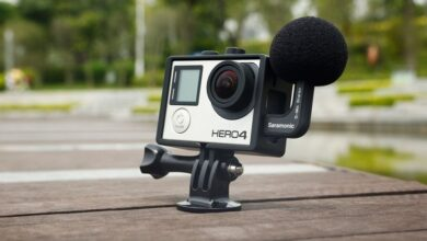 Photo of Top 10 Best GoPro Microphones of 2020
