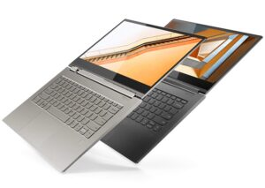 Lenovo Yoga C930 2-in-1 13.9″ Laptop
