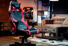 Photo of Top 12 Best Gaming Chairs of 2020