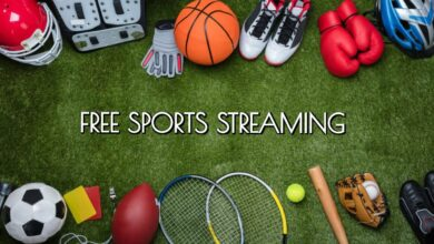 Photo of Top 20+ Best Free Sports Streaming Sites No Sign-Up/Registration 2021 updated