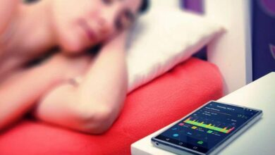 Photo of Top 10 Best Mind-Soothing Apps For Android To Beat Insomnia