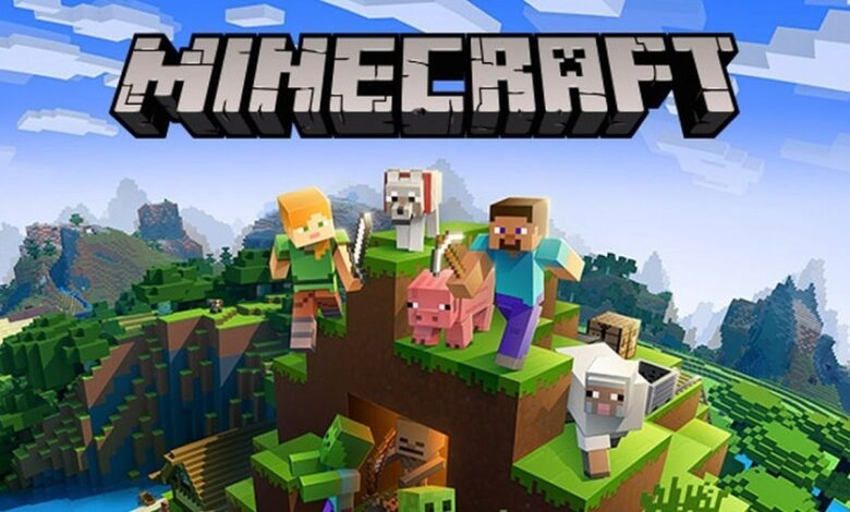 Cross-Play Minecraft between PC & Xbox