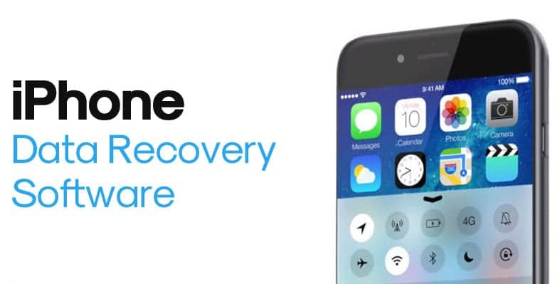 Best Data Recovery Software for iPhone