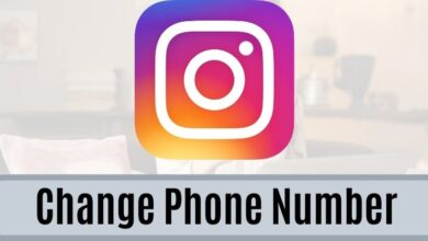 Photo of How to Change Phone Number on Instagram Account Security Check
