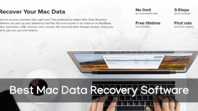 Photo of Top 10 Best Mac Data Recovery Software in 2021