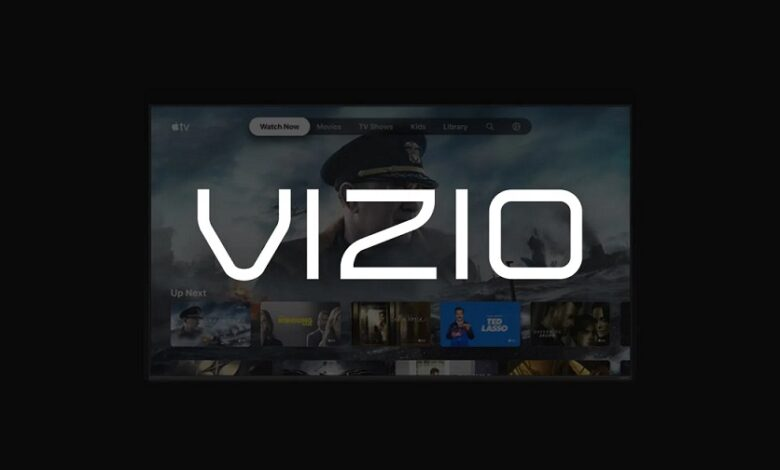Watch Apple TV on Vizio Smart TV