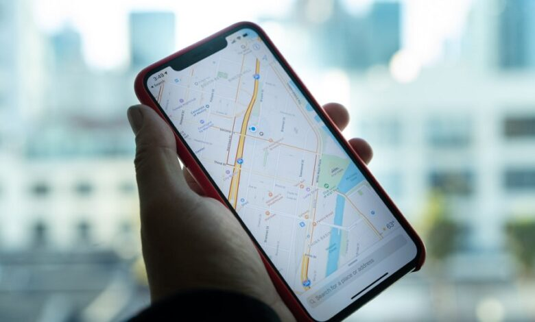 Turn On GPS Location Services on iPhone