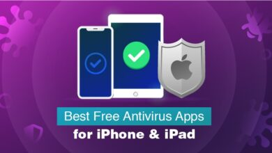 Photo of Best Antivirus Apps for iPhone in 2021