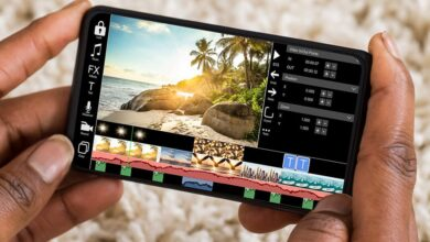 Photo of Free and Best Android Video Editor Apps in 2021