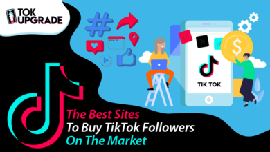 Photo of 10 best sites to buy TikTok followers, views, and likes in 2021