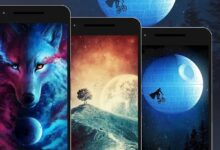 Photo of 10 Best Wallpaper Apps For Android In 2021 Free and Paid