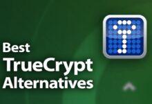 Photo of Best TrueCrypt Alternatives in 2021