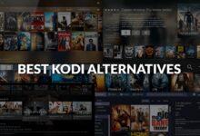 Photo of Best Kodi Alternatives for Free Streaming 2021