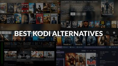 Photo of Best Kodi Alternatives for Free Streaming 2021