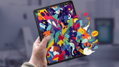 Photo of Best Design Apps For the iPad in 2021
