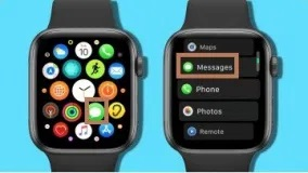 Delete Messages on Apple Watch