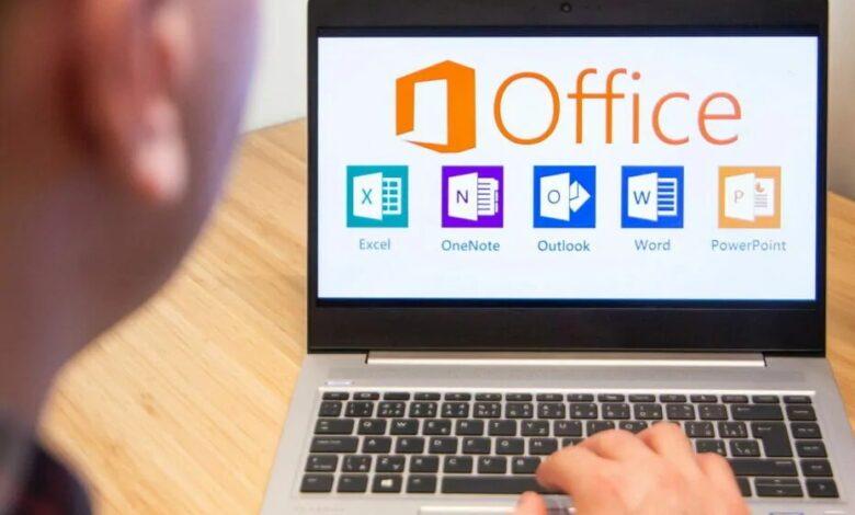 Install Microsoft Office on Chromebook