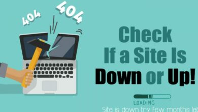 Photo of Top 10 Best Online Services To Check If a Site is Down or Up
