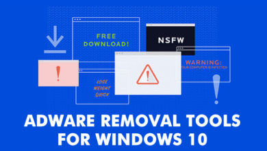 Photo of Top 10 Best Free Adware Removal Tools For Windows in 2021