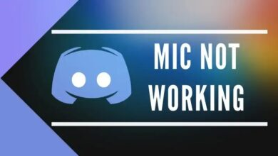 Photo of Solved | Discord Mic Not Working on Windows and Android