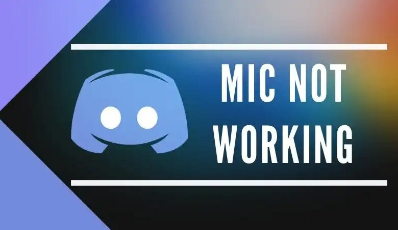 Solved | Discord Mic Not Working on Windows and Android