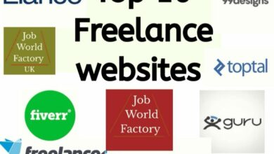 Photo of Top 10 Best Freelance Websites to Find Work in 2021