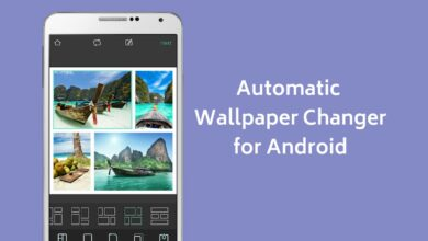 Photo of Top 10 Best Automatic Wallpaper Changer Apps For Android