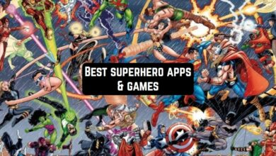 Photo of Top 10 Best Superhero Games For Android in 2021