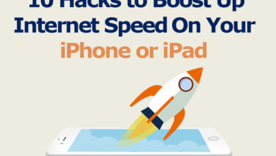 Photo of Top 10 Best iPhone Apps To Increase Internet Speed in 2021