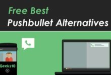 Photo of Top 10 Best Free Pushbullet Alternatives in 2021