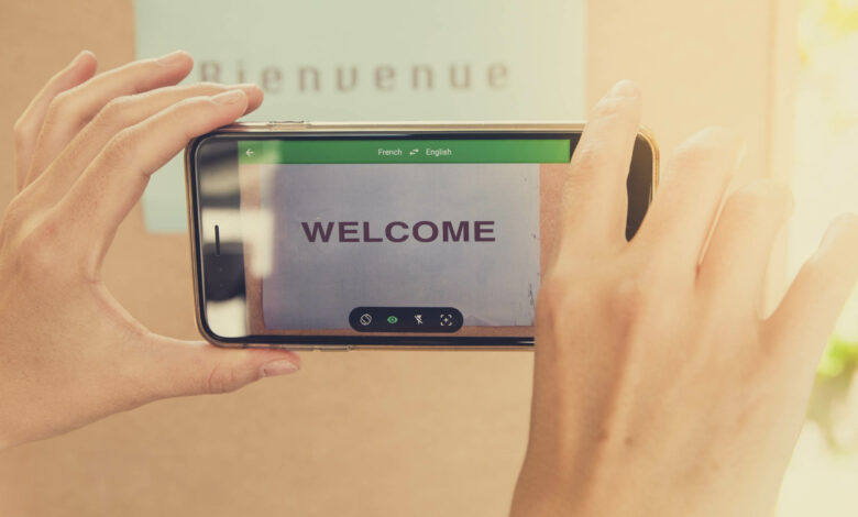 Photo of Top 5 Best Translation Apps for Business Travel