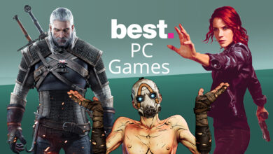 Photo of Top 10 Best Games for PC In 2021, Which You Should Play