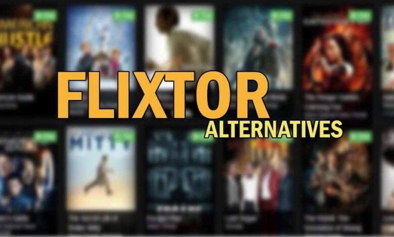 Flixtor Alternatives