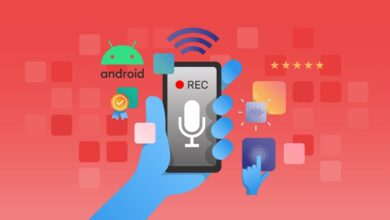 Photo of Top 10 Best Voice Recorder Apps for Android Devices