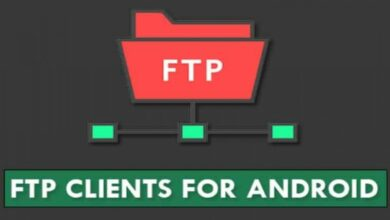 Photo of Top 10 Best FTP (File Transfer Protocol) Clients for Android